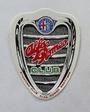 Sticker clublogo