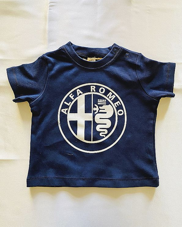 Baby shirtje