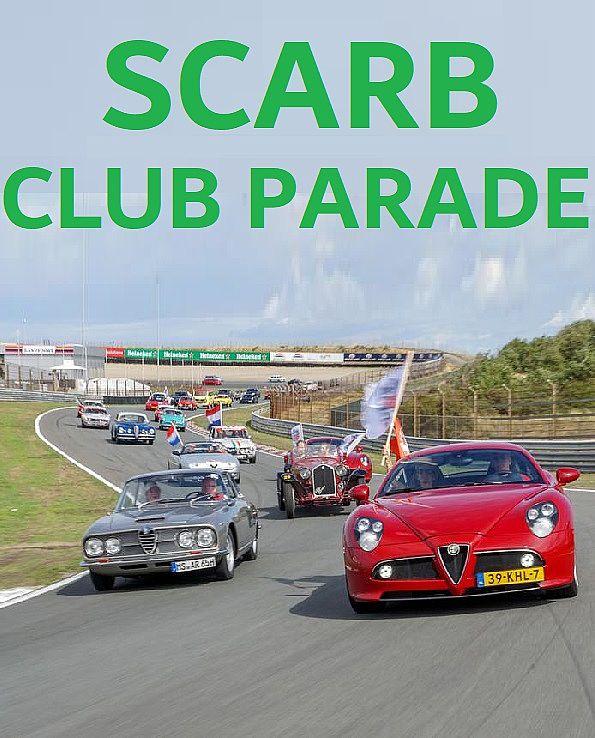 SCARB club parade